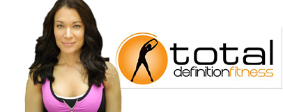 Total Definition Fitness