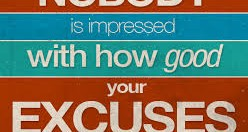 Excuses: Are You Busy Enough Not to Take Care of Your Health?