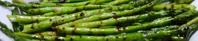 Power Food: Asparagus