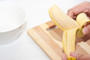 Frozen Chocolate Covered Banana Treats 2