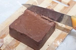 Frozen Chocolate Covered Banana Treats 5