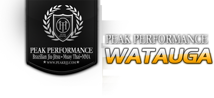 Mixed Martial Arts Classes | Kickboxing | Watauga Peak Performance